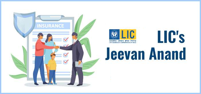 Jeevan Anand Policy Table 149