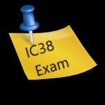 English IC38 Mock Test Paper - Demo