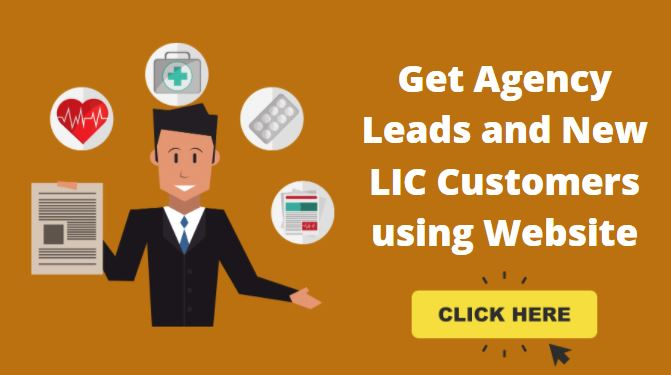 LIC Agent LEADS-BEST WEBSITE IDEA for DO, SBA and CLIA